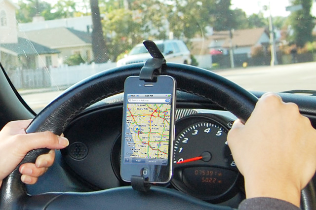 How Has Real Time Gps Navigation Vehicle Tracking
